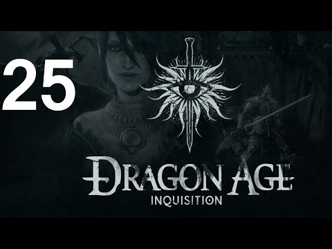➜ Dragon Age - Inquisition Let's Play - Part 25: Recruiting the Iron Bull [Nightmare]