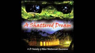 A Shattered Dream - 4 Drifting - Remastered (Arkeyn Steel Records)