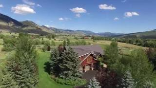 H Bar Omega Equestrian Farm | A Property For Sale In Jackson Hole, Wyoming