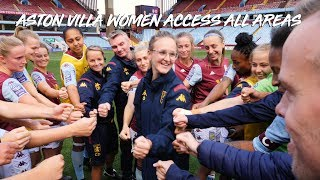 Access All Areas: Aston Villa Women