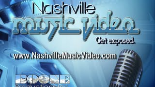 Nashville Music Video on a budget