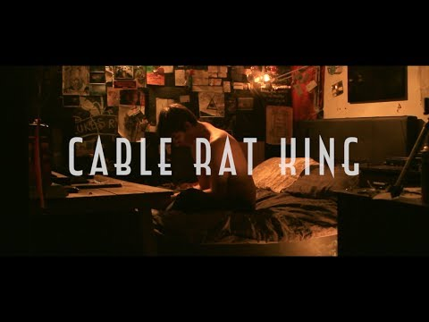 Cable Rat King Feat Strangelyluke