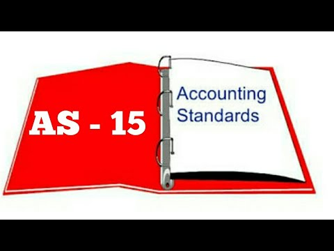AS -15 , Employee Benefit,(Part-1), CA Magic, CA Final
