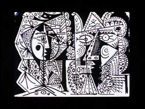 The Mystery of Picasso (French: Le mystère Picasso) is a 1956 French documentary film about the painter Pablo Picasso, directed by…