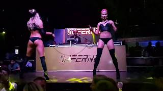 Antalya Kemer Club Inferno