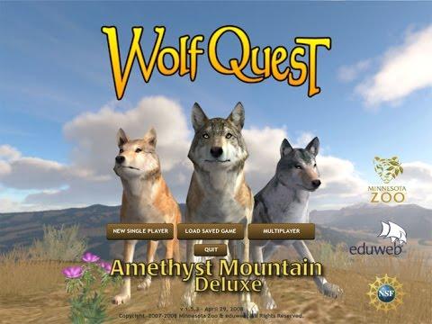 Wolf Quest Demo Download