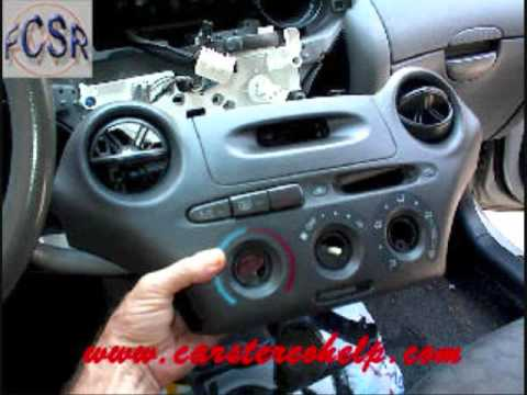 Toyota Echo Replacing Car Stereo - YouTube on toyota engine wiring harness, honda element wiring harness, dodge neon wiring harness, toyota tacoma wiring harness, toyota forklift wiring harness, kia spectra wiring harness, pontiac sunfire wiring harness, chevy cobalt wiring harness, toyota tundra wiring harness, chevy aveo wiring harness, toyota corolla wiring harness, mazda 3 wiring harness, chevy s10 wiring harness,