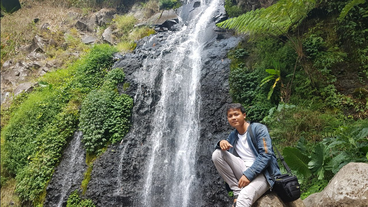 Air Terjun Pengantin Ngawi Short Traveling Video