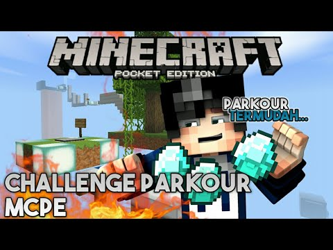 Full Download] Minecraft Pe Parkour Map