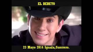 VIDEO SPOT - PANCHO BARRAZA, EL BEBETO, LOS BUITRES, LA RAZZA Y MAS - IGUALA,GUERRERO 23/MAYO/14