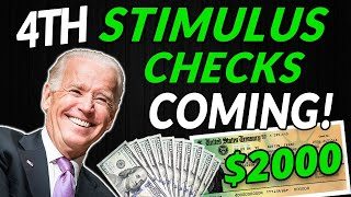 WOW!! Third & Fourth Stimulus Check Update + PLUS UP Payments + SSI & SSDI $ Boost! VA Stimulus Date