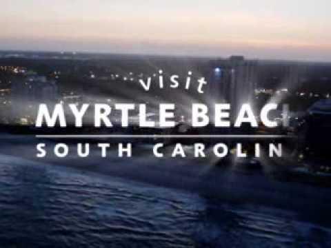 Visit Myrtle Beach, South Carolina with Bon Voyage