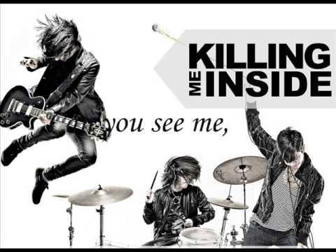 Killing Me Inside   for one last time {torment 2}Lyrics