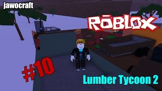 Roblox | Holz Tycoon 2 | #10 | SK/CZ