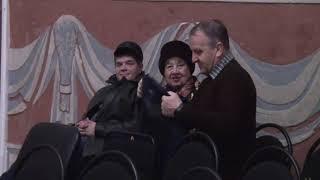 Сюжет от 12.11.2019: «Квартирник» в ДК «Металлург»