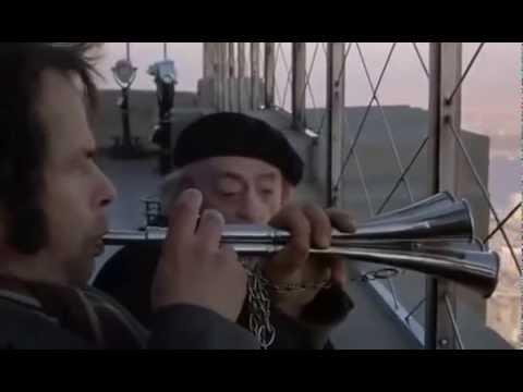 Filme - Stroszek 1977