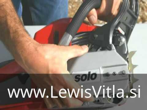 www.lewisvitla.si // vitla lovec lov gozdar motorna žaga