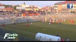 Ravenna-Mezzolara 2-1 Serie D Girone D