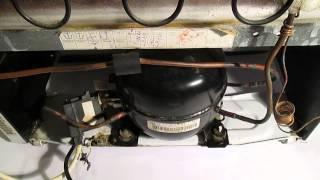 Как не должен звучать компрессор бытового холодильника(, 2015-06-09T16:45:20.000Z)