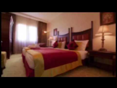 HOTEL LEDGER PLAZA BISSAU
