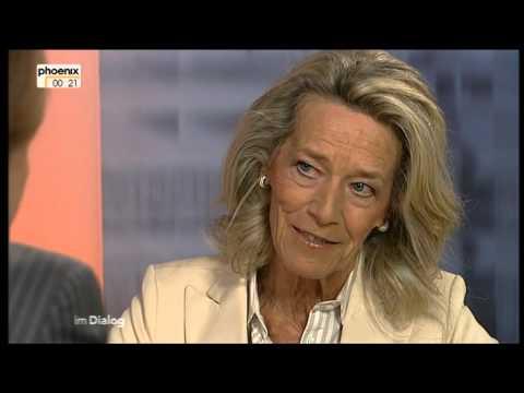 Prof. Gertrud Höhler - Im Dialog vom 08.09.2012