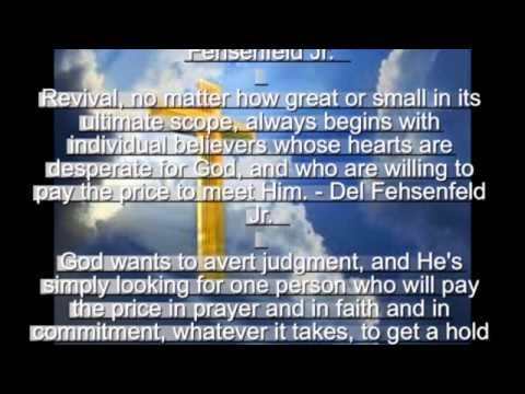 Revival Quotes Charles Finney Leonard Ravenhill Stephen Olford