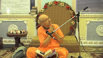 Шримад Бхагаватам 2.10.51 - Нитай Каруна прабху
