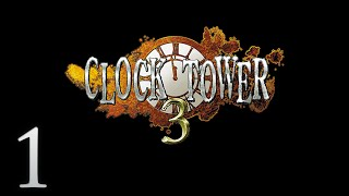 Cry Plays: Clock Tower 3 [P1]