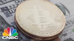 Bitcoin Cash Briefly Surged Past Ether To Become The Second-Largest Cryptocurrency | CNBC