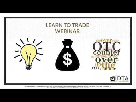 How to Trade Futures - 90 Minute Futures Trading Lesson for Beginner with Lachlan Elsworth