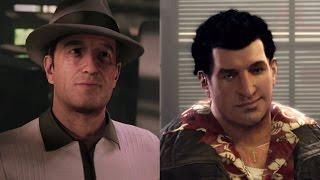 Mafia III What happened to Joe Barbaro?!? Vito