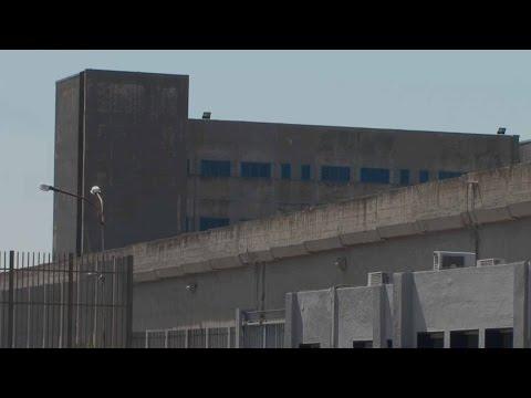 Catanzaro: La vita nel carcere di Siano