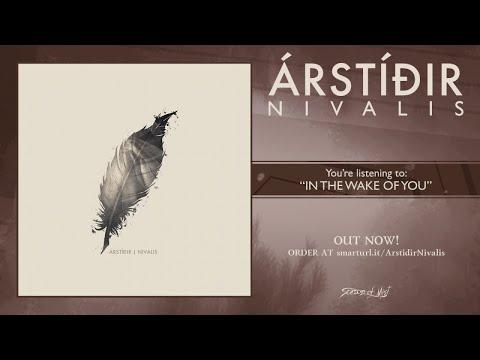 Árstíðir - In the wake of you