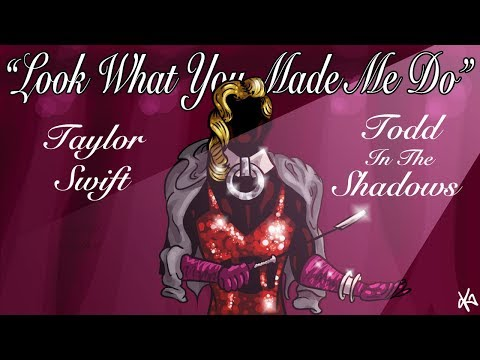 "POP SONG REVIEW: ""Look What You Made Me Do"" by Taylor Swift"