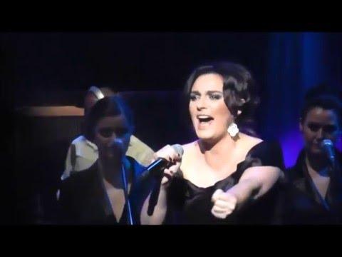 Елена Ваенга - Небо   12 02 2016  концерт в БКЗ
