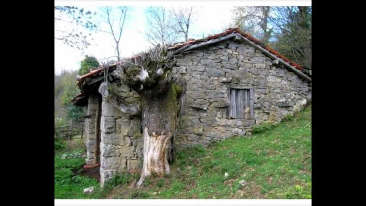 Venta casa de piedra asturias youtube for Casas de hormigon asturias