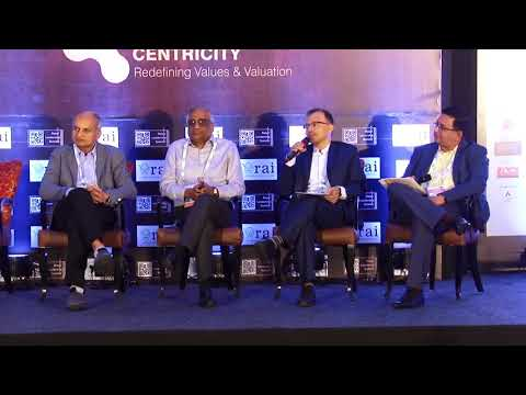 Panel Discussion - Customer Centricity: Redefining Values and Valuations
