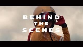 "Unspoken - ""Reason"" (Behind The Scenes)"