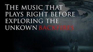 ♫ Suspenseful Horror Alien Music ♫ | Royalty Free Horror Music | Before The Invasion