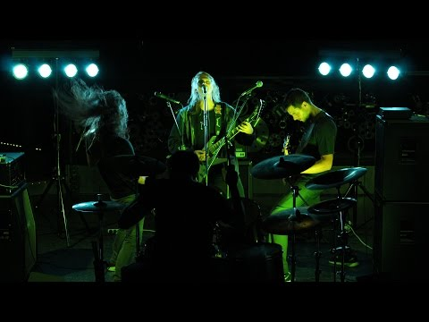 MYNDED - DRIVEN INTO WAR (OFFICIAL VIDEO) - THRASH METAL