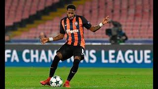 Man City boss eyes up Shakhtar Donetsk midfielder Fred