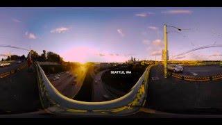 ODESZA - Live in 360°
