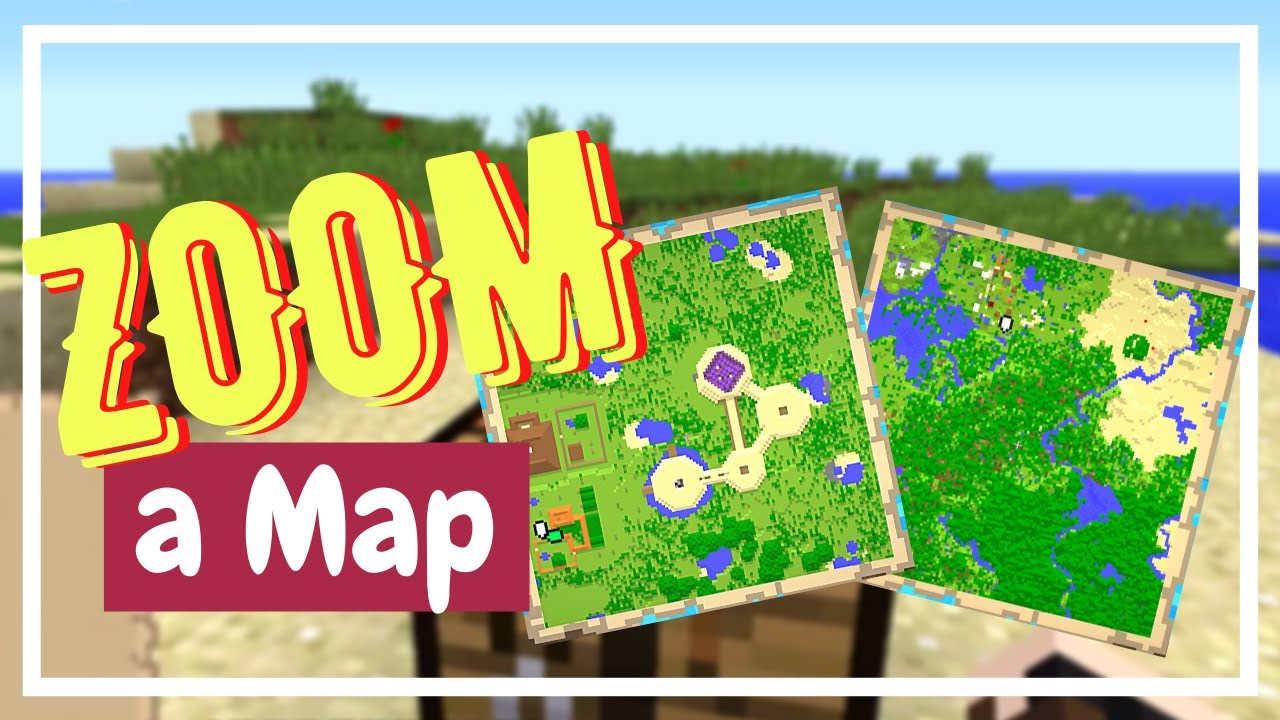Minecraft How To - Zoom a Map/Tutorial on map shelby, map of europe with names, map information, map snap, map ltd, map select, map slide, map watermark, map measure distance, map hancock, map measure tool, map screensaver, map reporter, map widget, map scaling, map layers, map icon library, map land of the lost, map of spain la liga teams,