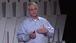 Why Humans are the Future of Digital Health  | Joe Kvedar | TEDxBeaconStreet