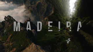 DJI SkyPixel 6th Anniversary Contest Winner: Madeira | Cinematic FPV (Ellis van Jason)