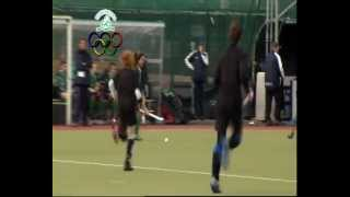 National Lottery Good Causes: Irish Hockey