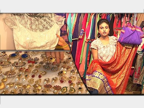 Exhibition for Women in Taj Krishna Hyderabad | Hello Ladies | Vanitha TV