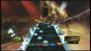 YYZ 100% FC Expert Guitar Hero Smash Hits XBOX 360