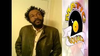 GONNA TAKE MY TIME (ReggaeMatic Dub Mix) -- Jah Khemist