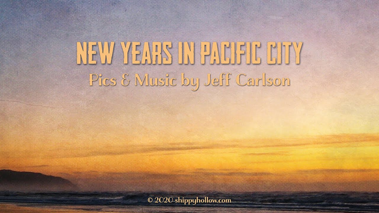 New Years in Pacific City 2011